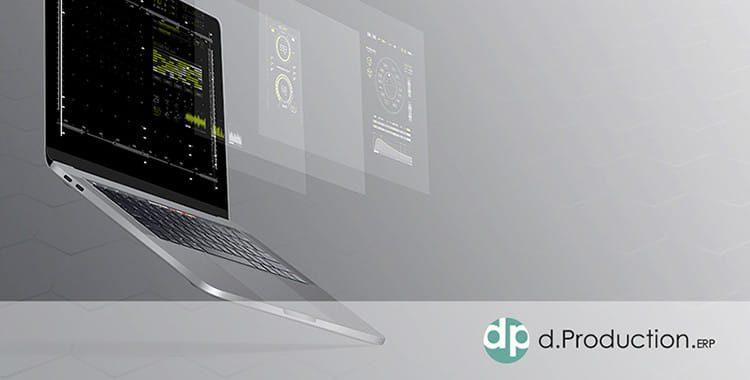 dProduction ERP actualización