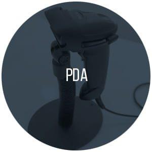 Integra Multiplo ERP con PDA