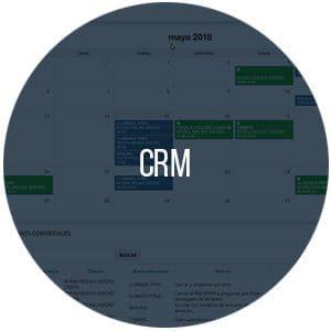 CRM Expowin ERP