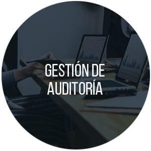Gestión auditoría en Expowin ERP