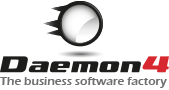 Daemon4 - Software para Almacenes y Distribución