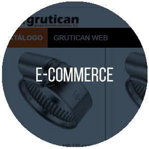 Ecommerce integrado con Multiplo ERP