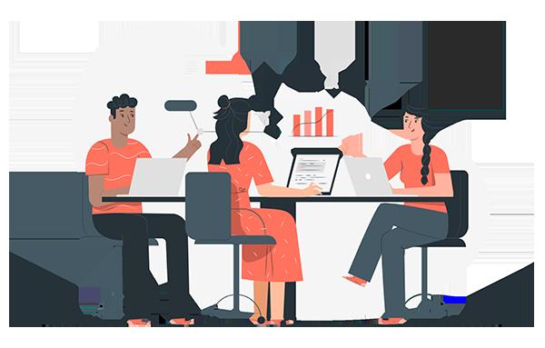 Bases de datos de conocimientos para empresas
