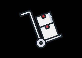 Multiplo ERP para almacenes