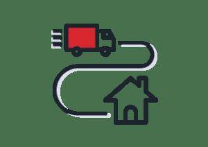 ERP para transporte, logística y carga fraccionada