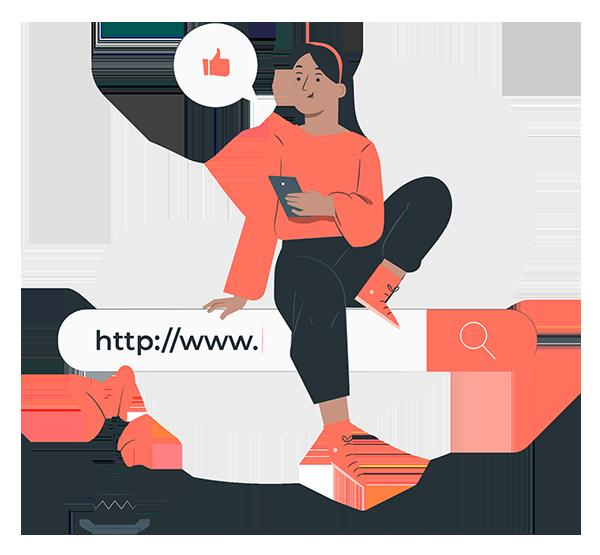Desarrollo de páginas web para empresas