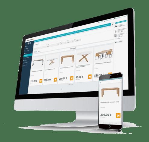 ERP para fabricantes de muebles