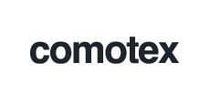 Logotipo Comotex