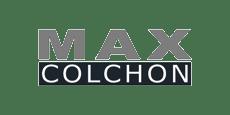 Logotipo Maxcolchón