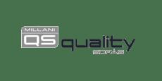 Logotipo Millani Quality Sofás