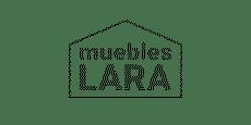 Logotipo Muebles Lara