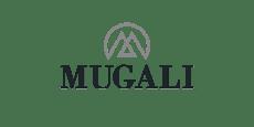 Logotipo Mugali