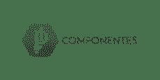 Logotipo PJ Componentes