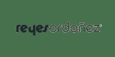 Logotipo Reyes Ordóñez