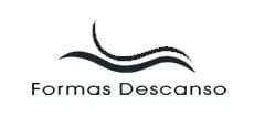 Logotipo Formas Descanso