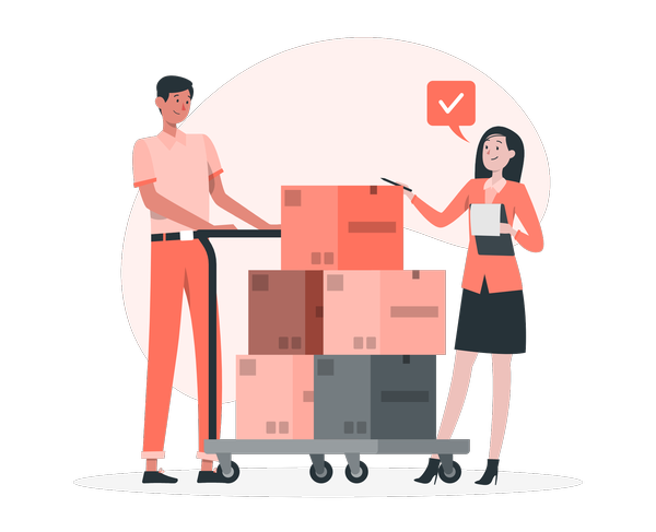 Sistemas de gestión de almacenes integrados en tu ERP