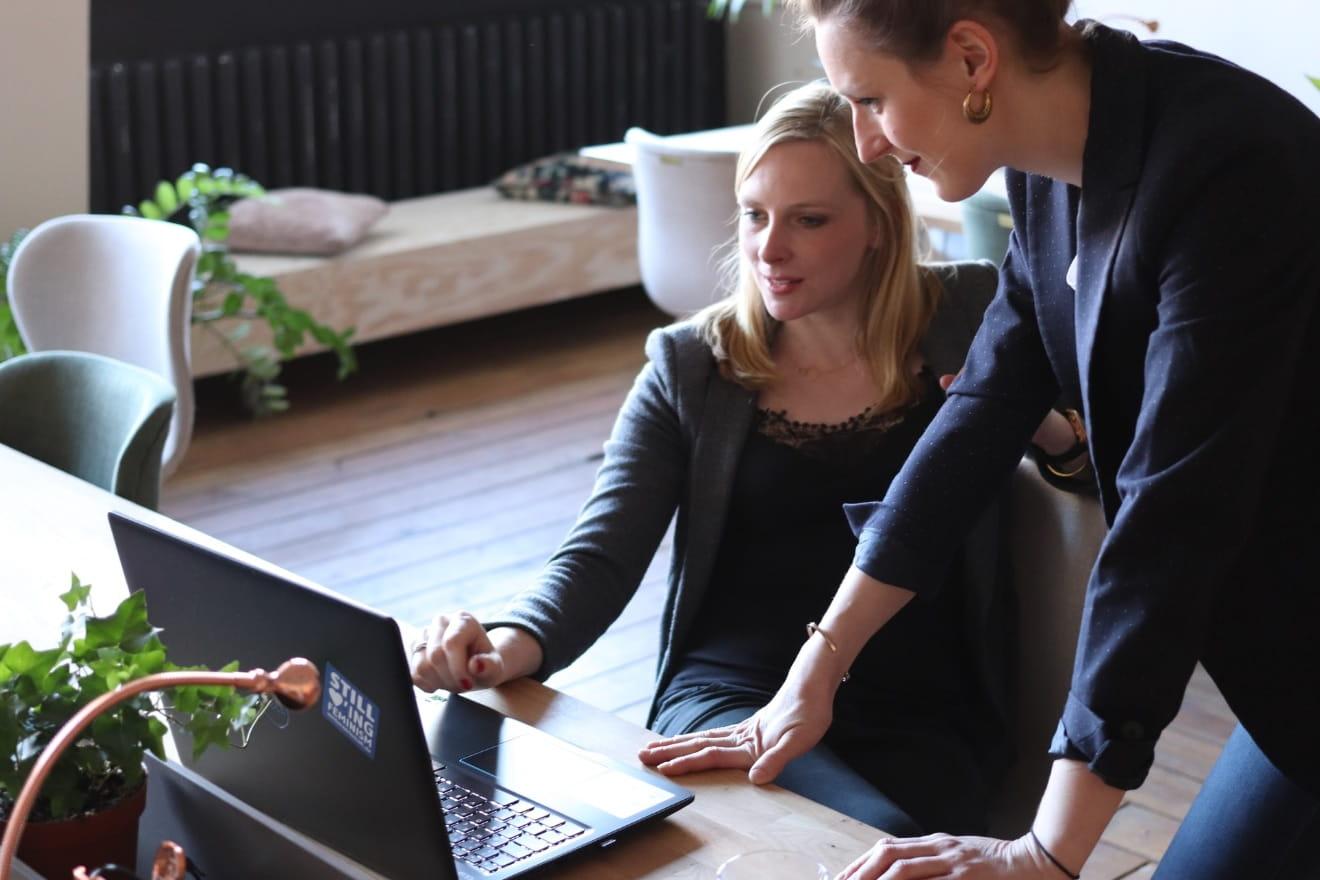 Análisis de datos en empresas