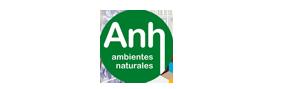 Logotipo Ambientes Naturales