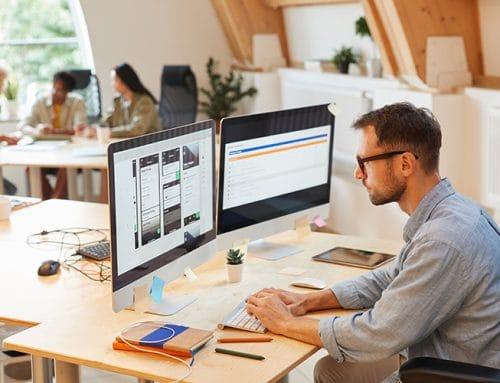 Cómo gestionar tu negocio de forma automatizada