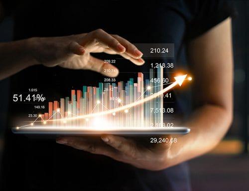 Digitalización para hacer frente a la brecha digital