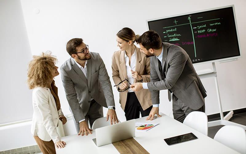 Project APPeX: herramienta para la gestión de proyectos