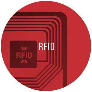 RFID para fábricas