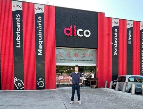 Entrevista a David Linares, CEO Fundador de Dico Industrial
