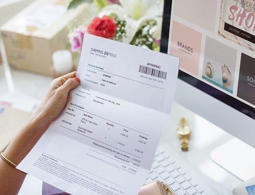 Factura electrónica: evita fraudes y pérdidas de dinero