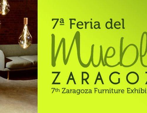 Daemon4 estará en Feria del mueble Zaragoza 2020