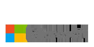 logotipo Microsoft