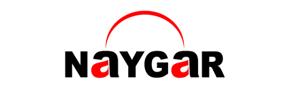 Logotipo Naygar