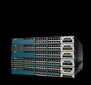 Infraestructuras para la comunicacion y redes