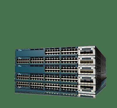 Infraestructuras para la comunicación y redes en Yecla