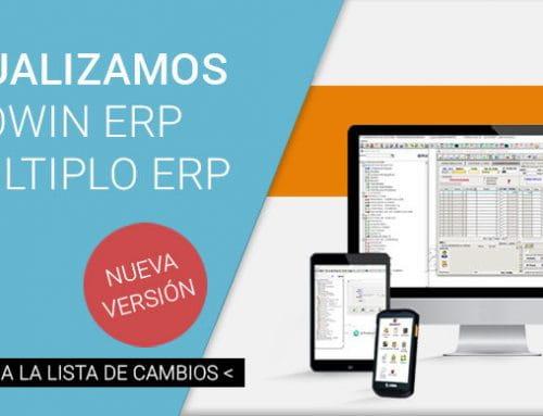 Ya disponible la última versión de Expowin y Multiplo