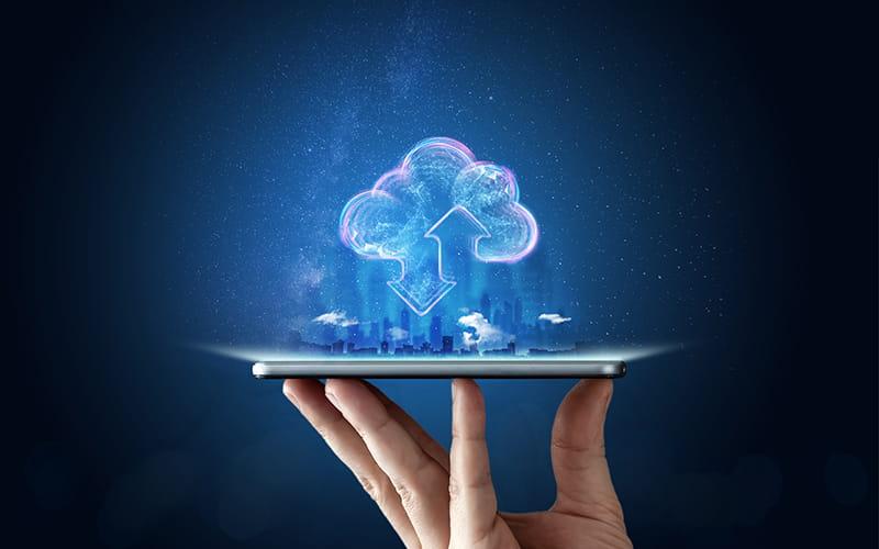 ciberseguridad en la nube erp on cloud