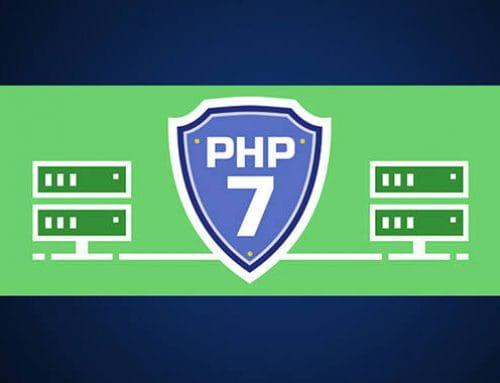 PHP 5 quedará sin soporte en breve