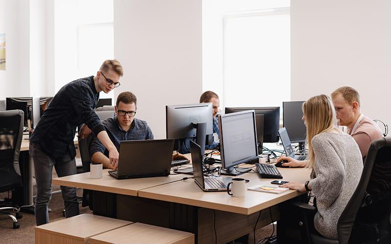 Renovar los equipos de tu empresa – campaña intensiva