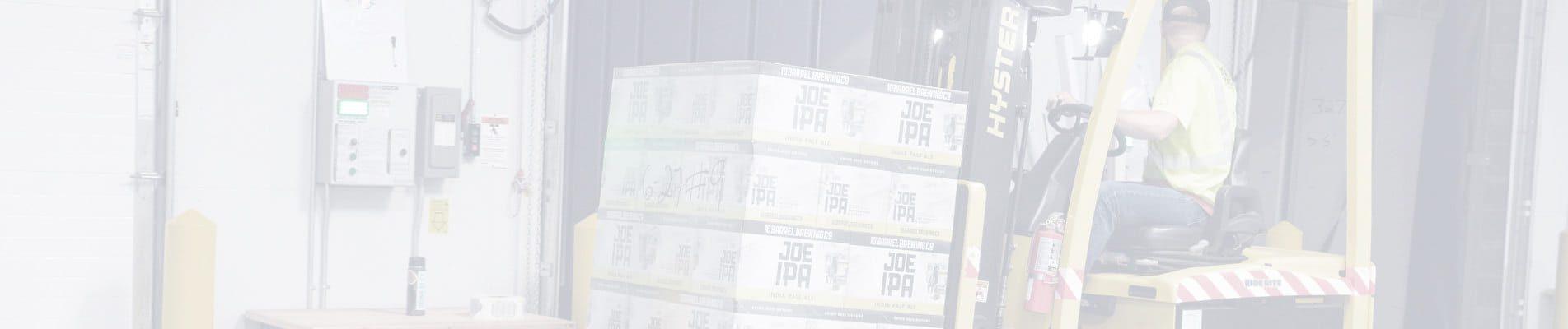 integrar RFID en la industria