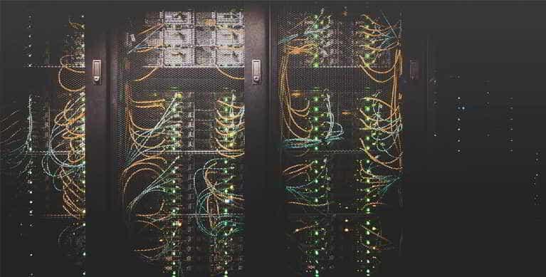 servidores alojamiento web