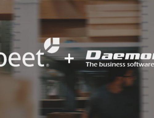 Daemon4 es desde ahora partner comercializador de Doeet