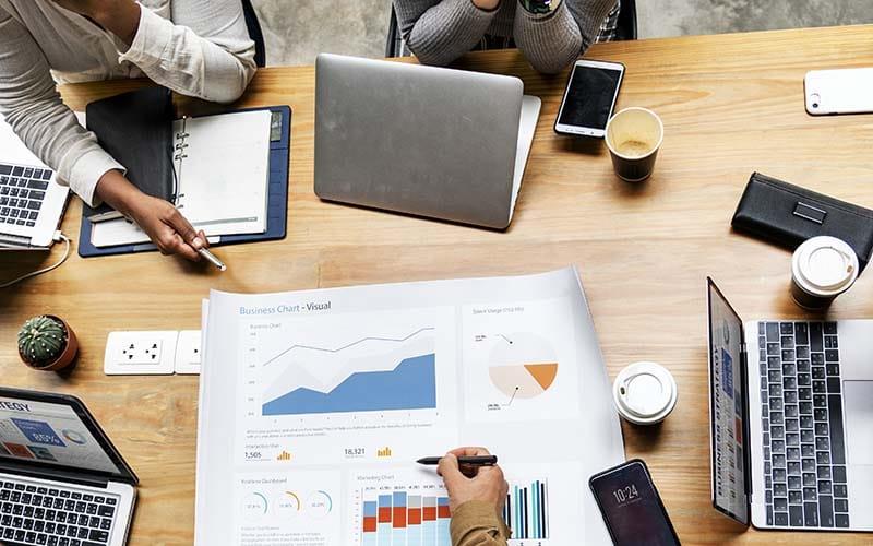 Ayudas y Subvenciones para digitalizar tu empresa en la Región de Murcia