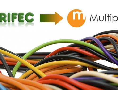 Nuevo módulo para la integración con TARIFEC