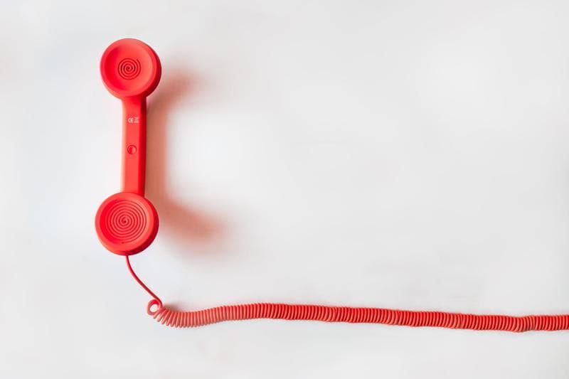 Atención al cliente | <b>Reabrimos las líneas telefónicas</b>
