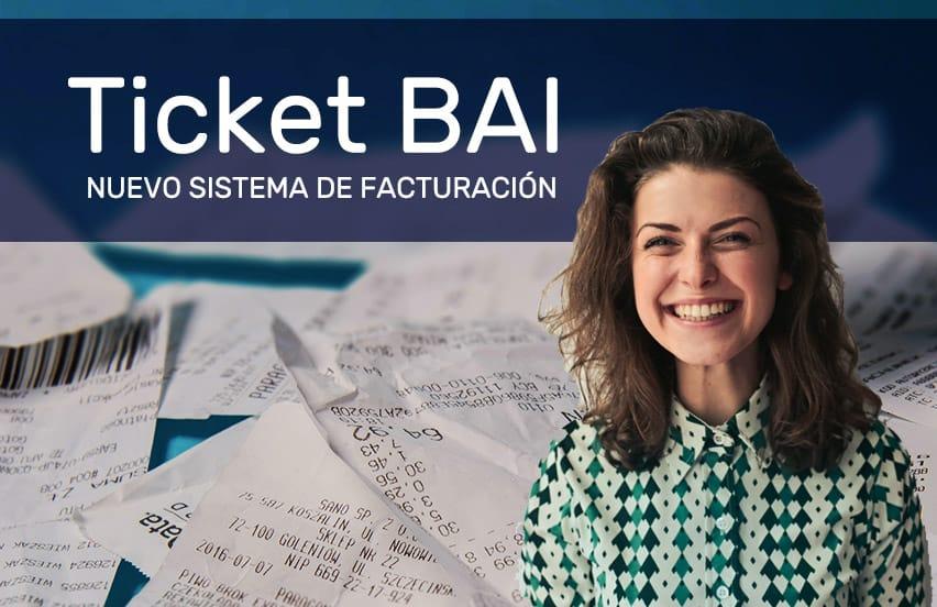 ticket bai control fiscal país vasco